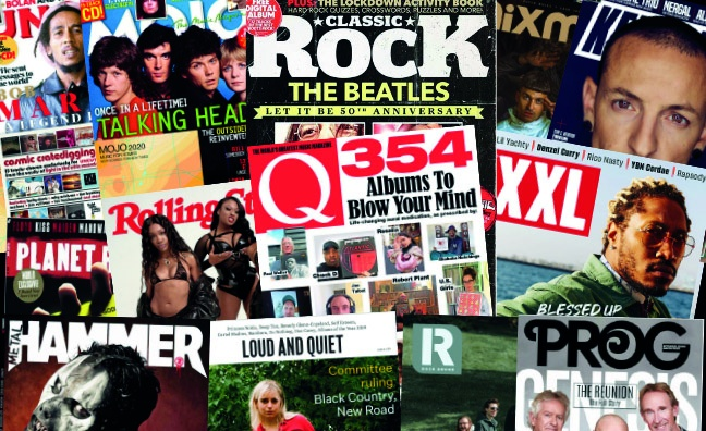 Paper cuts deep: Why music magazines matter