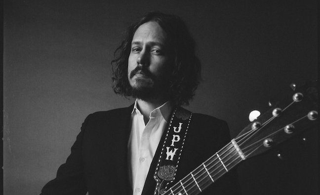 'JPW is in a league of his own': John Paul White signs to Warner Chappell