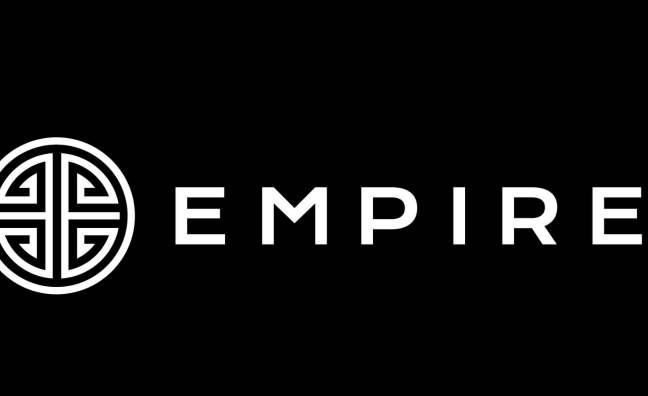 Empire launches new division to revolutionise music publishing