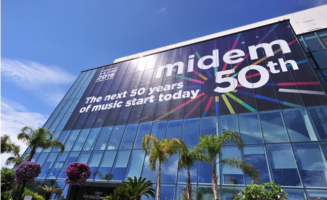 MIDEM Day 3: Playlists, Blockchain and China