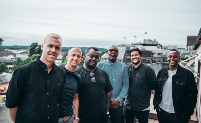 Sony/ATV, Stellar Songs and MER team up to launch Stellar Songs Scandinavia