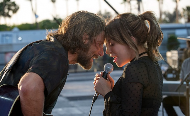 International Charts Analysis: A Star Is Born continues global ascent