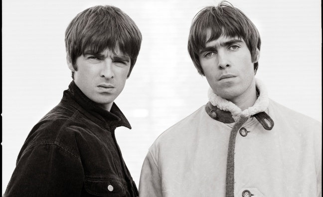 'We shouldn't have split up': Liam Gallagher talks reuniting Oasis and going head-to-head with Noel