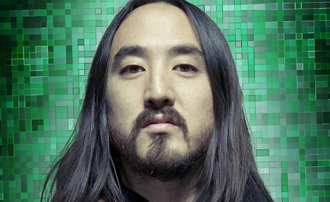 Warner/Chappell secures agreement with Steve Aoki's Dim Mak Publishing