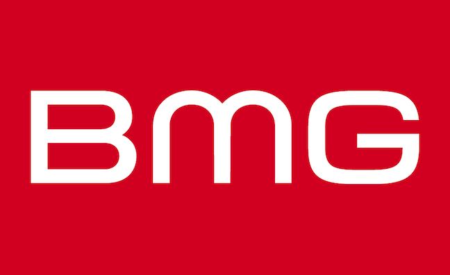 BMG opens up myBMG pitching app to songwriters and artists