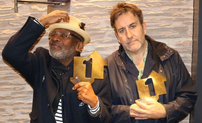 'We've got our singer back': Lynval Golding on the triumphant return of The Specials