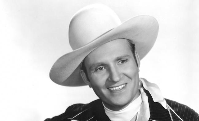 Warner/Chappell Music acquires Gene Autry Music Group