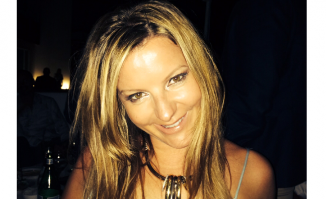 Meet the new MMF Board #3: VDM Music's Vicky Dowdall