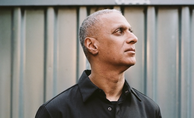 PRS Foundation names Nitin Sawhney as new chair of trustees