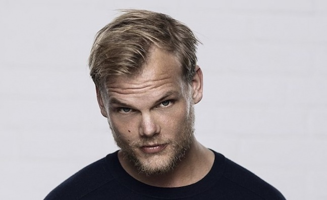 'His ear for melody was extraordinary': Positiva's Jason Ellis pays tribute to Avicii