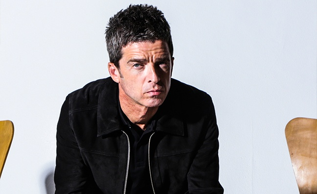 The Aftershow: Noel Gallagher