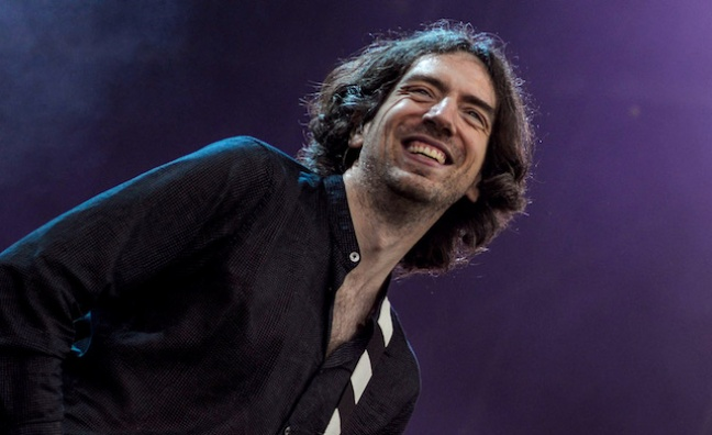 Snow Patrol return with arena dates