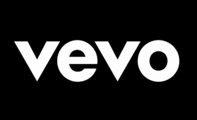 Vevo expands into Australia and New Zealand