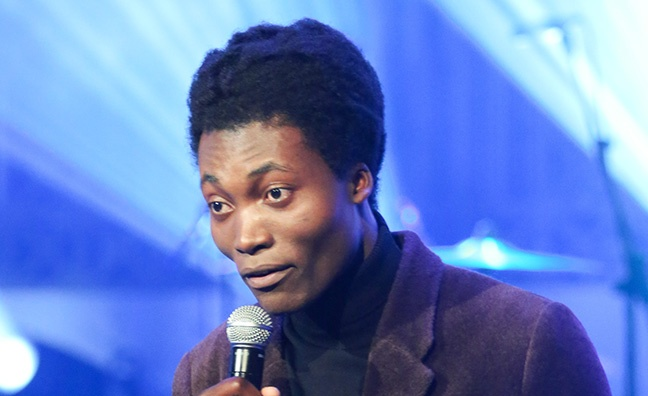 'He's completely unique': Mercury winner Benjamin Clementine returns with second album