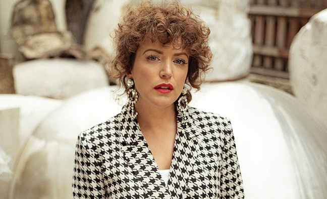 'The lack of women at the top is embarrassing': Annie Mac has a message for the music biz