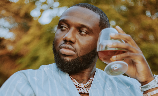 Headie One's team on why Edna is a spiritual milestone for the rapper