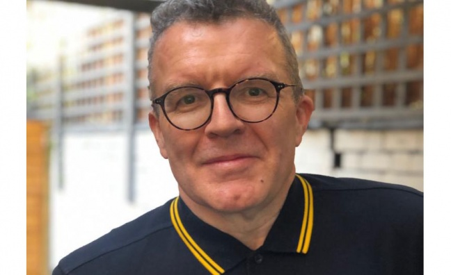 UK Music defends appointment of Tom Watson as chair of trade body