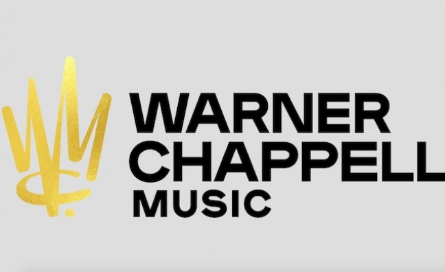 'We're thrilled to be opening this new era with a new look': Warner Chappell Music reveals rebrand