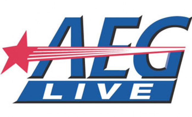 AEG Live to acquire Bowery Presents - report
