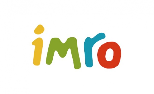 Irish Music Rights Organisation (IMRO) signs up with ICE
