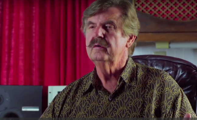 Tributes pour in for legendary producer Rick Hall, dead at 85
