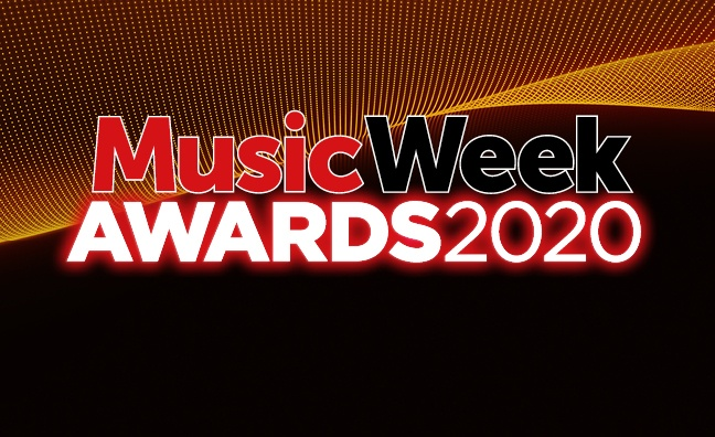 2020 Music Week Awards ceremony cancelled, will return in 2021