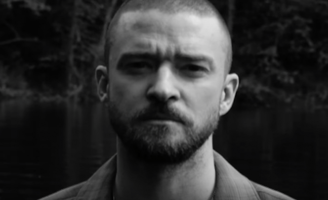 Justin Timberlake to release fourth studio album Man Of The Woods on February 2