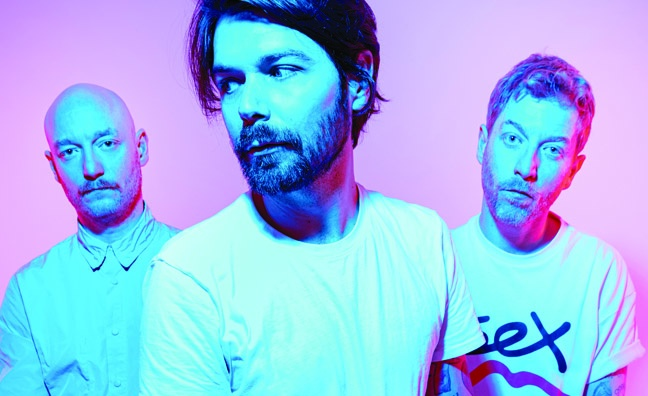 Biffy Clyro on their incredible new album and why we must protect grassroots venues