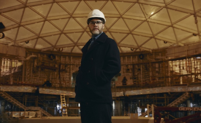 Gary Barlow announced as P&O Cruises ambassador