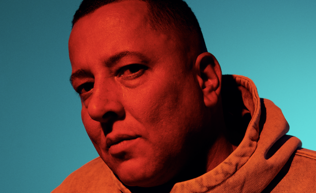 DJ Semtex on how hip-hop changed the podcasting world