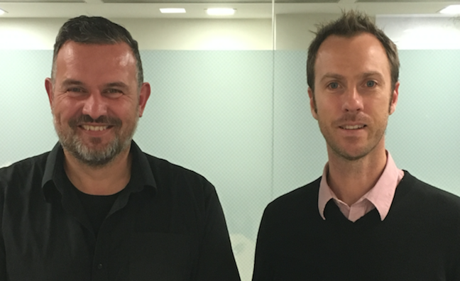 AEG Live UK appoints Toby Leighton Pope and Steve Homer as co-CEOs