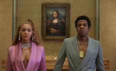 Beyoncé and Jay-Z enter Top 10 with Everything Is Love