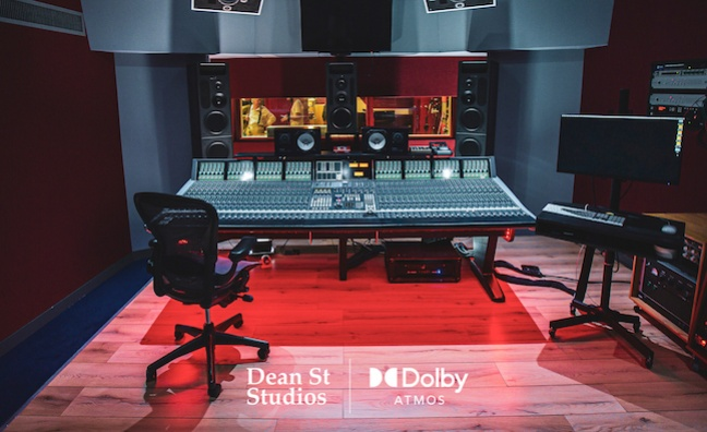 Dolby Atmos: How the immersive sound technology is revolutionising music for artists and fans