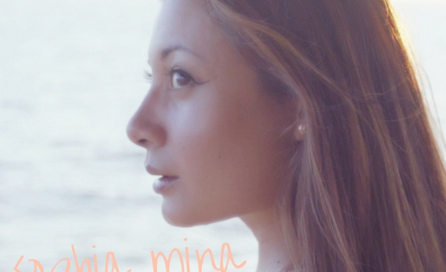 Music Week Presents: Sophia Mina