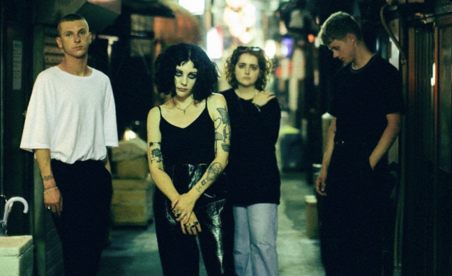 Covid-19 music industry update: Pale Waves & more for DIY Magazine Easter festival, The O2 to open as NHS training facility...