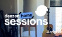 Deezer launches new Home Sessions playlist