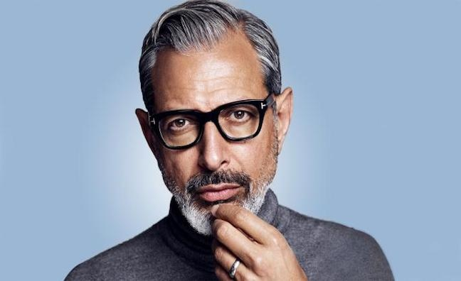 Pure Goldblum: Decca confirms details of Jeff Goldblum's debut album