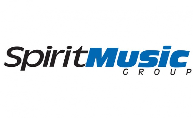 Spirit Music Group acquires publishing and master recordings for singer/songwriter Ingrid Michaelson's catalogue