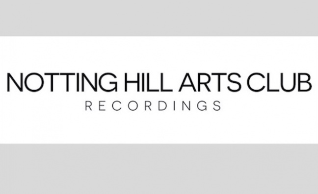 «Nous devons développer notre activité et créer un écosystème culturel» Le Notting Hill Arts Club lance une étiquette avec Relentless Records