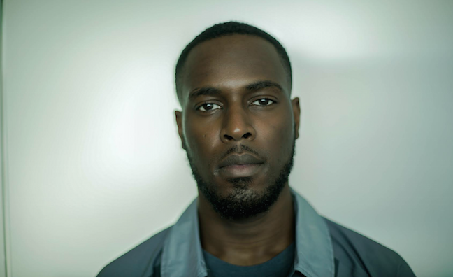 'There's no limit on how far we can go': Stormzy's manager Tobe Onwuka on the future of #Merky