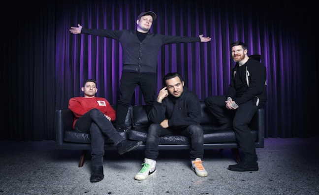 'We live in a hip-hop world, we have to find a way to function within that': How Fall Out Boy's eclecticism conquered streaming