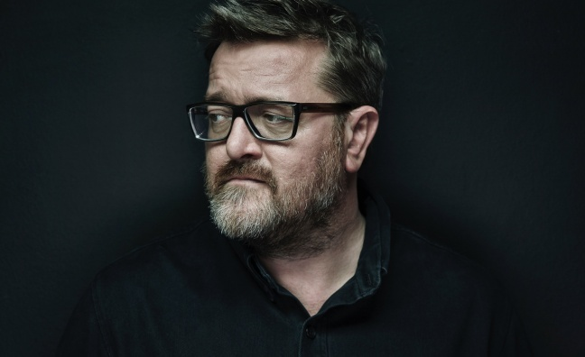 Guy Garvey to be honoured at 2018 Artist & Manager Awards