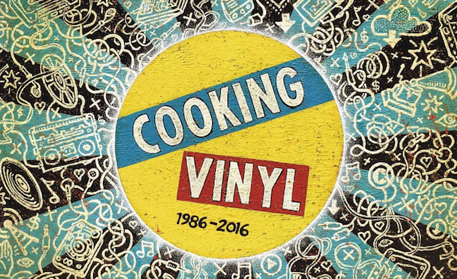 Billy Bragg, Turin Brakes and more to play for Cooking Vinyl's 30th anniversary