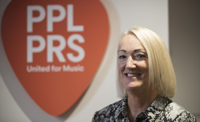 PPL PRS hires Andrea Gray as MD