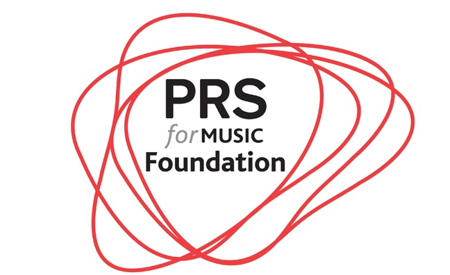 PRS for Music Foundation two new strands of New Music Biennial 2017