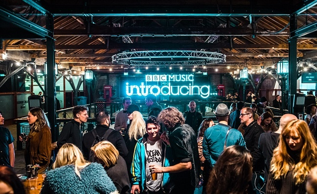 'This year is about raising the bar': James Stirling on the return of BBC Music Introducing Live