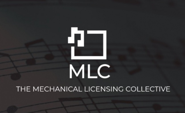 Mechanical Licensing Collective secures £48m funding deal from DSPs