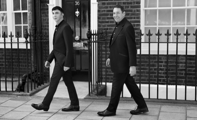 'Some purists will burst into tears': Jools Holland and Marc Almond reinvent Tainted Love