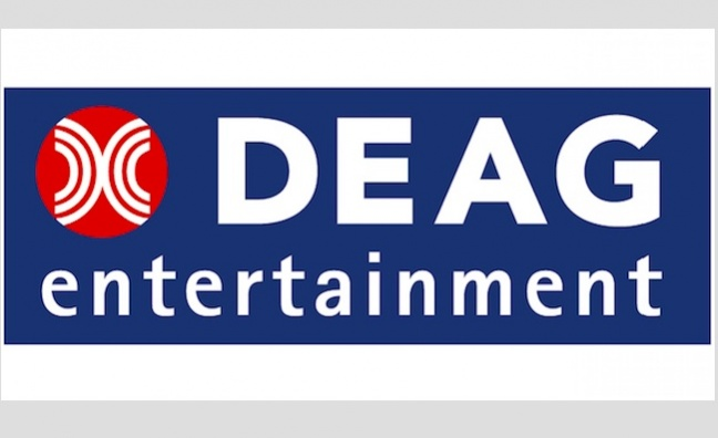 DEAG acquires electronic music promoter I-Motion