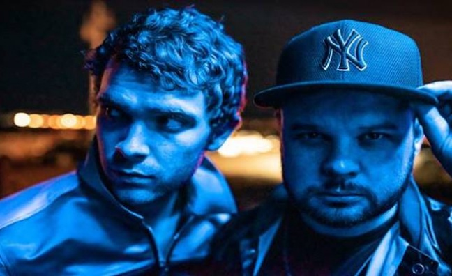 Royal Blood announce underplay tour